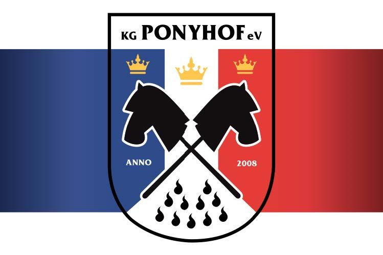 Logo KG Ponyhof Köln