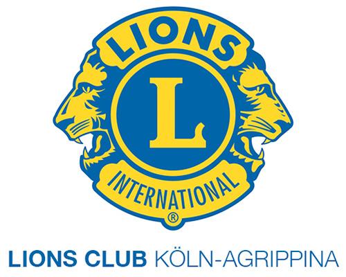 Lions Club Agripinna