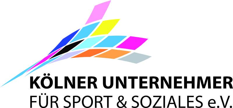 Logo KUSS - Kölner Unternehmer für Sport & Soziales e.V.